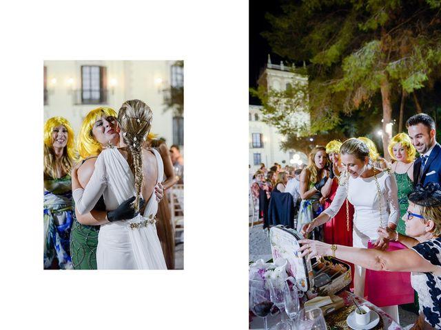 La boda de Alberto y María en Valencia, Valencia 26