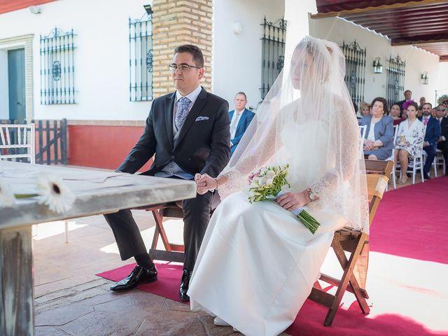 La boda de Enrique y Elizabeth en Montoro, Córdoba 32