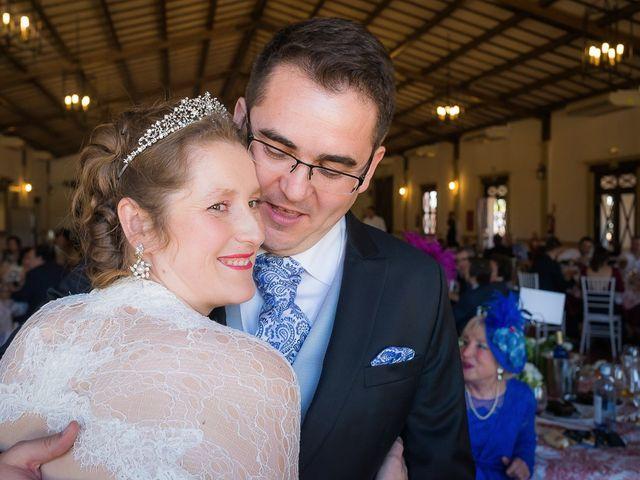 La boda de Enrique y Elizabeth en Montoro, Córdoba 52