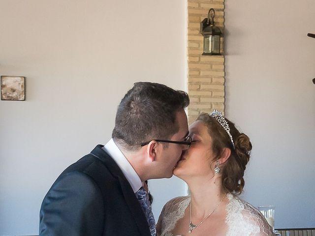 La boda de Enrique y Elizabeth en Montoro, Córdoba 54