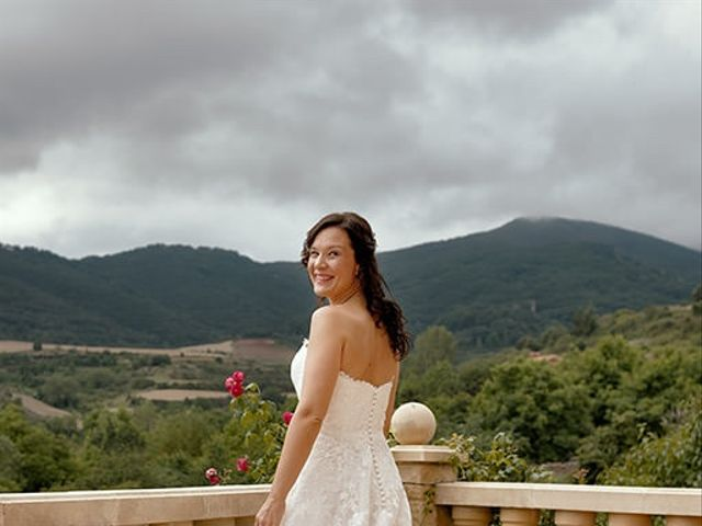 La boda de Enrique y Estela en Logroño, La Rioja 6