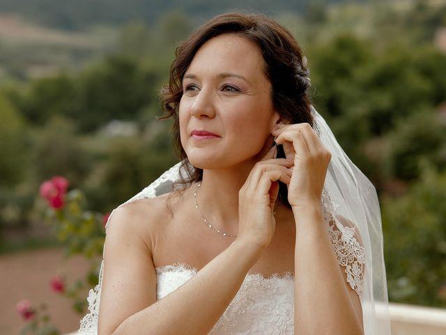 La boda de Enrique y Estela en Logroño, La Rioja 11