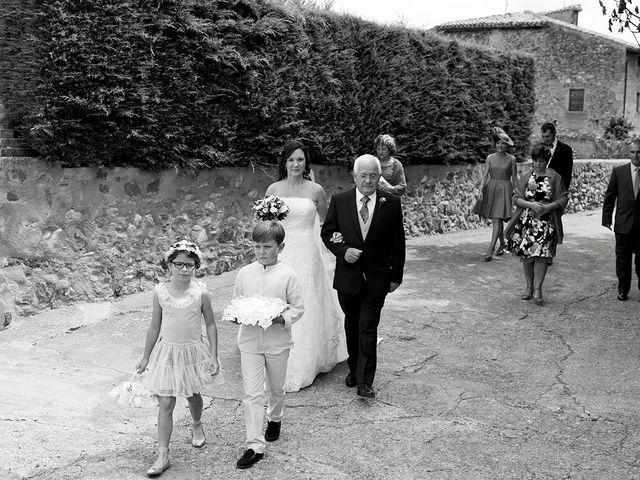 La boda de Enrique y Estela en Logroño, La Rioja 12