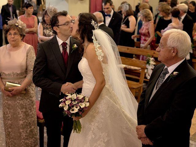 La boda de Enrique y Estela en Logroño, La Rioja 16
