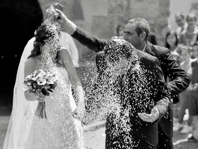 La boda de Enrique y Estela en Logroño, La Rioja 18