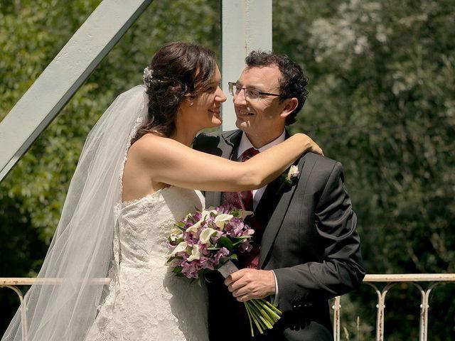 La boda de Enrique y Estela en Logroño, La Rioja 24