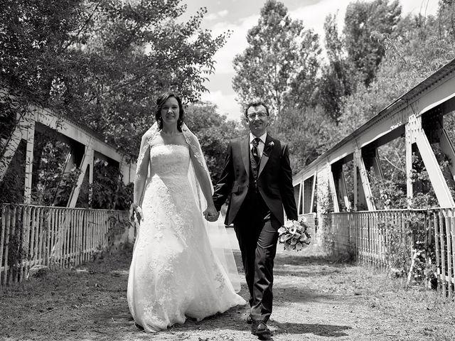La boda de Enrique y Estela en Logroño, La Rioja 25