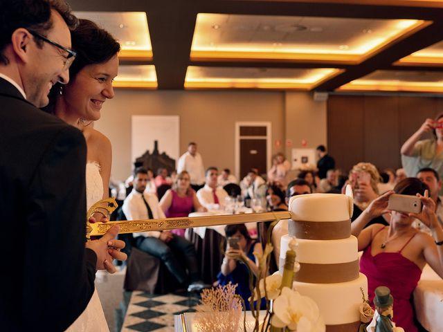 La boda de Enrique y Estela en Logroño, La Rioja 31
