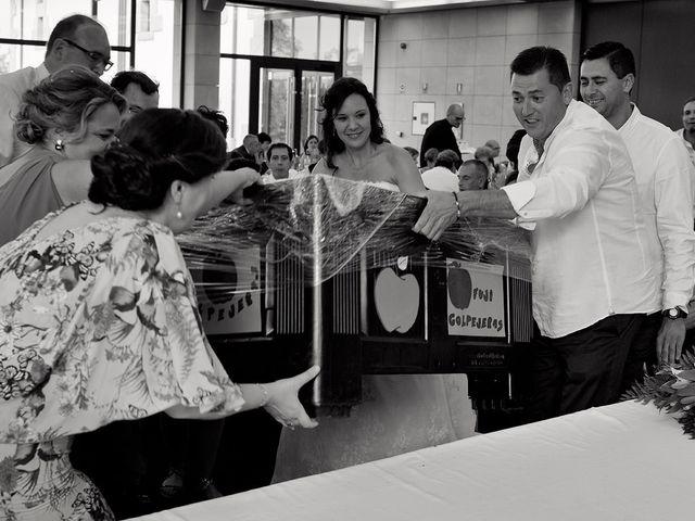 La boda de Enrique y Estela en Logroño, La Rioja 32