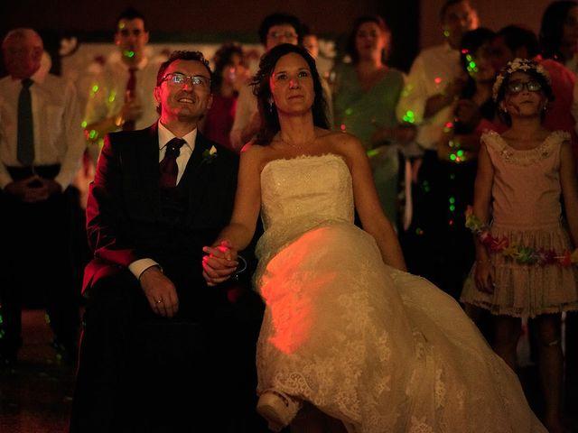 La boda de Enrique y Estela en Logroño, La Rioja 33