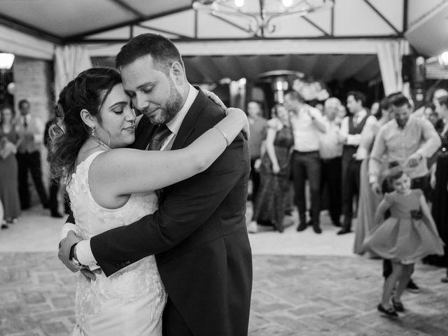 La boda de Mel y Rafa