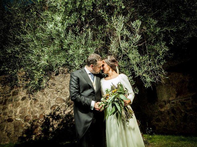 La boda de Inma y Víctor
