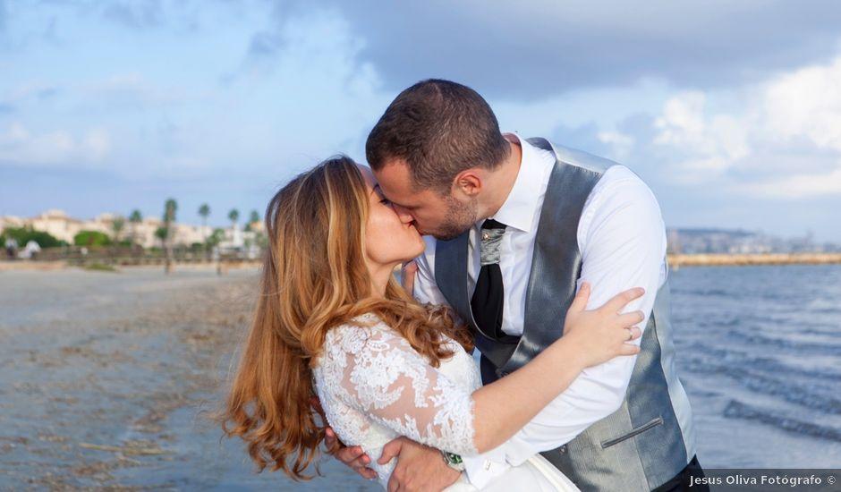La boda de Jose y Sonia en Elx/elche, Alicante