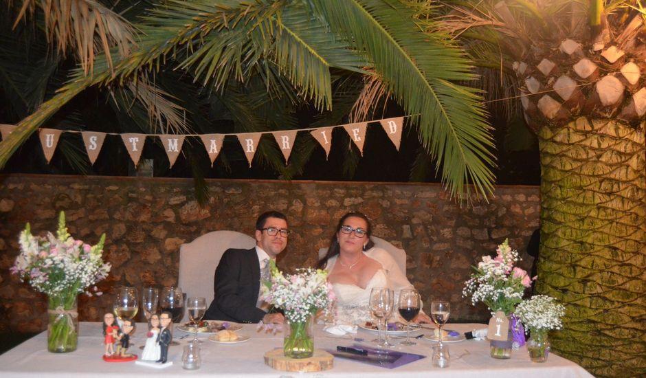 La boda de Aina Maria Santandreu y Joan Llabrés en Porreres, Islas Baleares