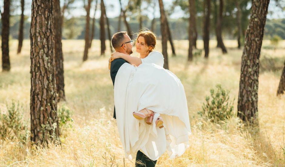 La boda de Daniel y Sheila en Hornillos De Eresma, Valladolid