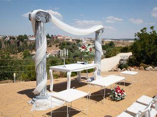 La boda de Cristóbal y José Antonio 3