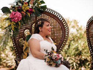 La boda de Idoia y Raúl 3
