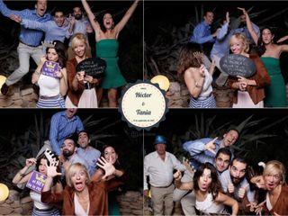 La boda de Tania y Héctor 2