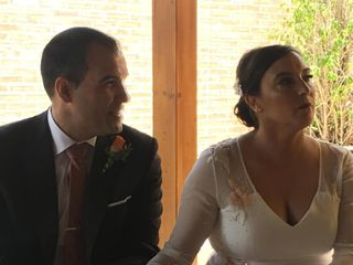 La boda de Cristina y Jorge 3