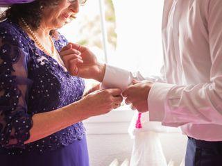 La boda de Yolanda y Oscar 2