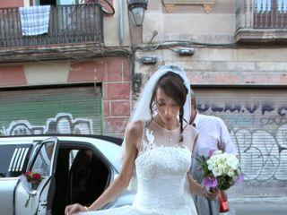 La boda de Lara y Sergio 2