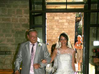 La boda de Lara y Sergio 3