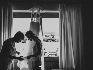 La boda de Aina y Marco 3