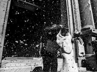 La boda de Laura y Claudio 1