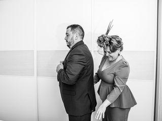 La boda de Laura y Claudio 2