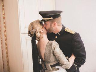 La boda de Virginia y Óscar 3