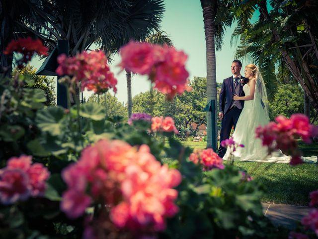 La boda de Jorge y Melanie en Alginet, Valencia 6