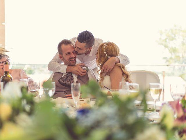 La boda de Jorge y Melanie en Alginet, Valencia 10