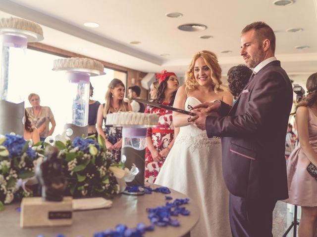 La boda de Jorge y Melanie en Alginet, Valencia 13