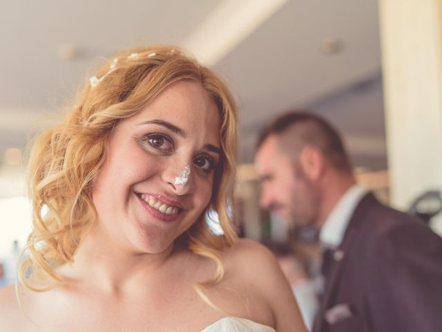 La boda de Jorge y Melanie en Alginet, Valencia 14