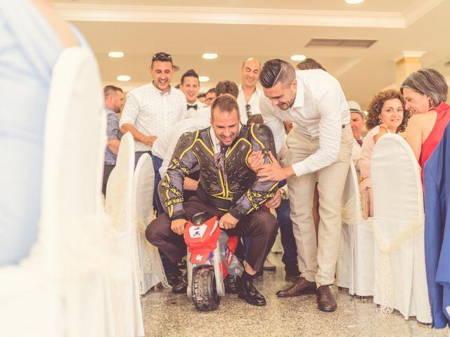 La boda de Jorge y Melanie en Alginet, Valencia 15