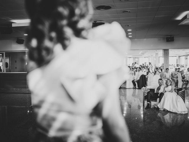 La boda de Jorge y Melanie en Alginet, Valencia 16