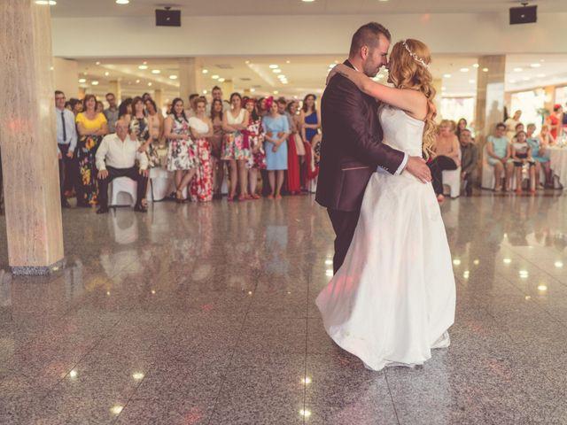 La boda de Jorge y Melanie en Alginet, Valencia 18