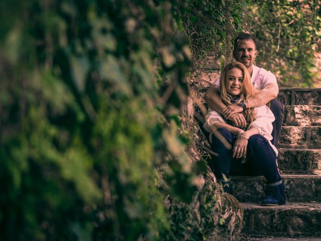 La boda de Jorge y Melanie en Alginet, Valencia 32