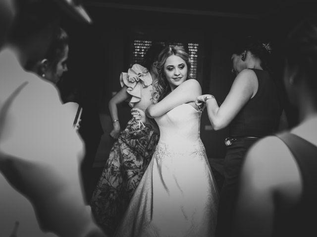 La boda de Jorge y Melanie en Alginet, Valencia 38