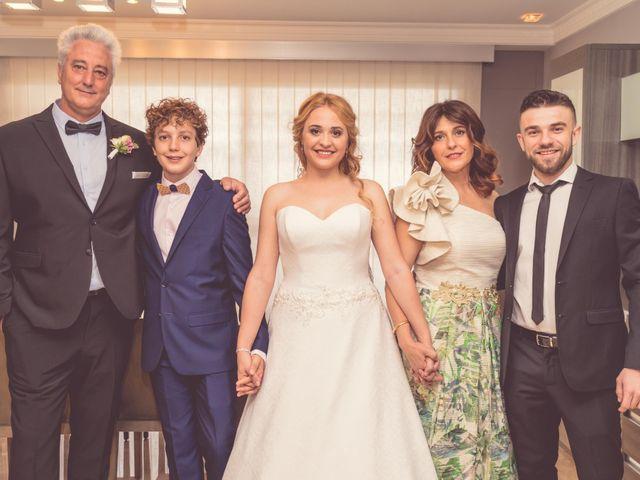 La boda de Jorge y Melanie en Alginet, Valencia 41