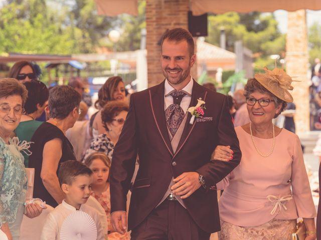 La boda de Jorge y Melanie en Alginet, Valencia 43