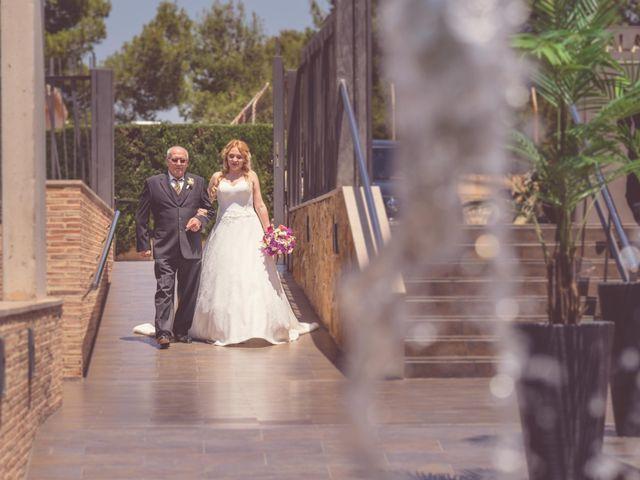 La boda de Jorge y Melanie en Alginet, Valencia 44