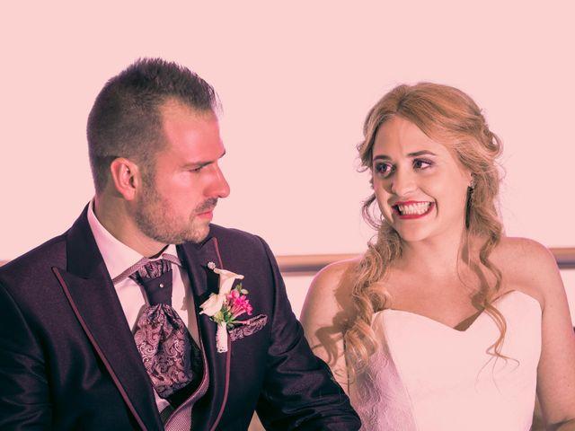 La boda de Jorge y Melanie en Alginet, Valencia 45