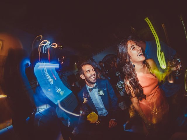 La boda de Javier y Gloria en Albacete, Albacete 1