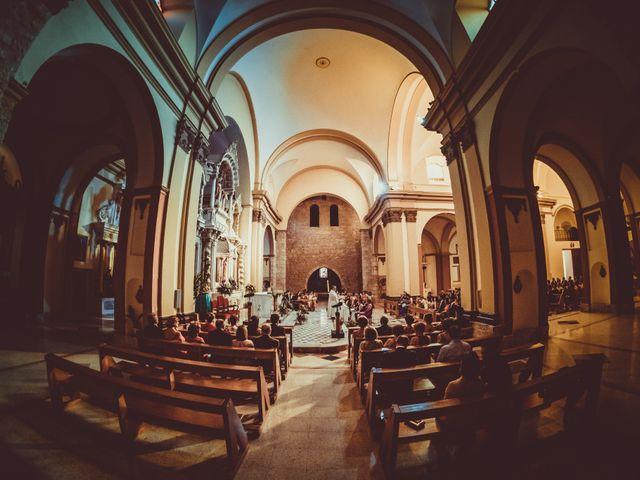 La boda de Javier y Gloria en Albacete, Albacete 4