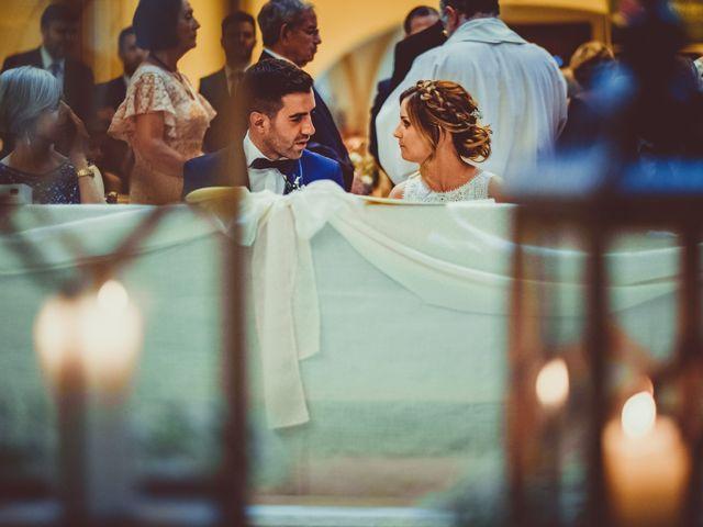 La boda de Javier y Gloria en Albacete, Albacete 6