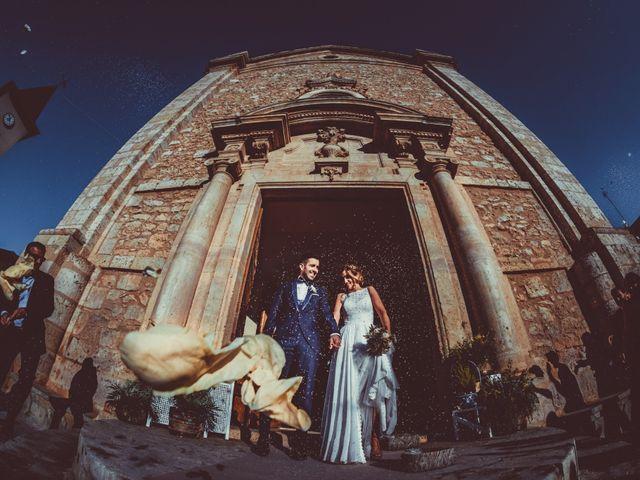 La boda de Javier y Gloria en Albacete, Albacete 7