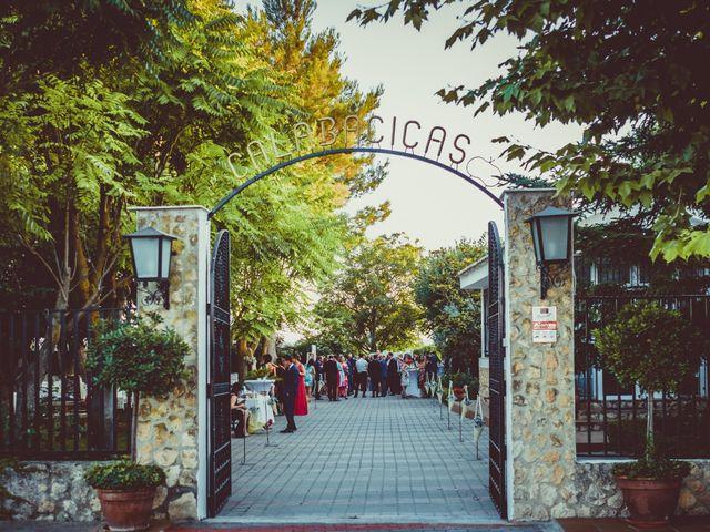 La boda de Javier y Gloria en Albacete, Albacete 8