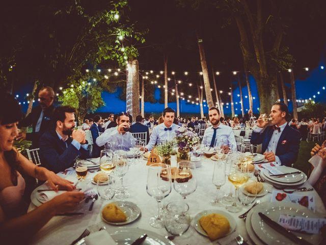 La boda de Javier y Gloria en Albacete, Albacete 11