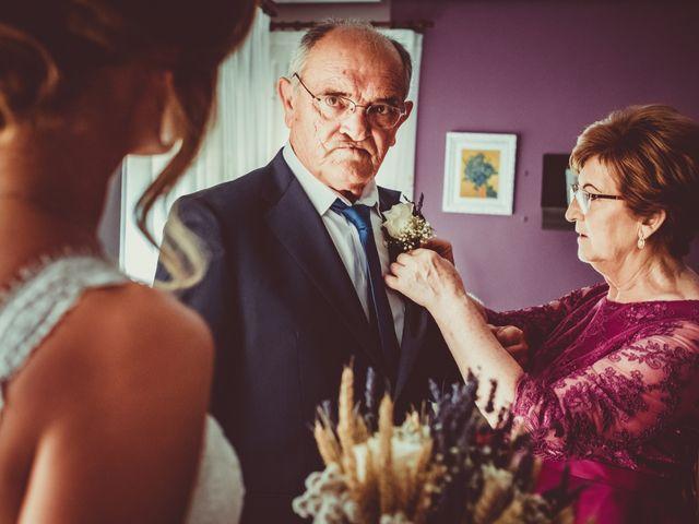 La boda de Javier y Gloria en Albacete, Albacete 19